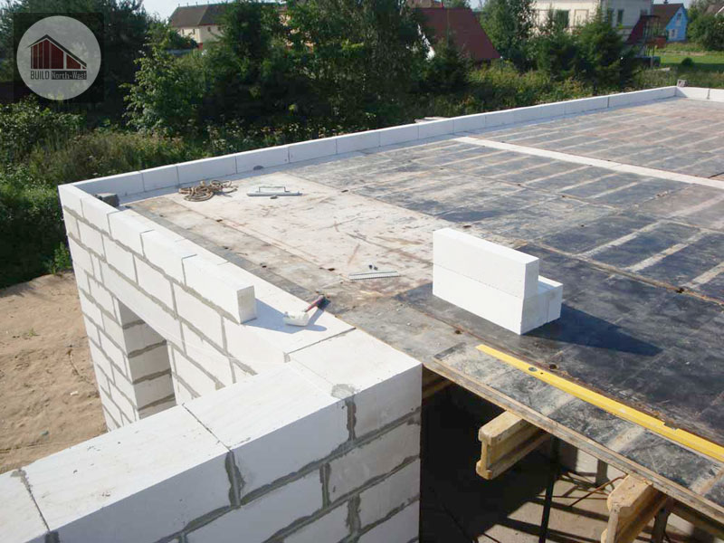 ggaz3 - Цены на строительство дома из газобетона