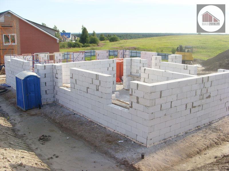 ggaz9 - Цены на строительство дома из газобетона