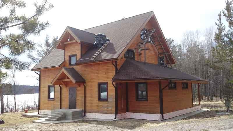 kar10 - Строительство каркасных домов под ключ