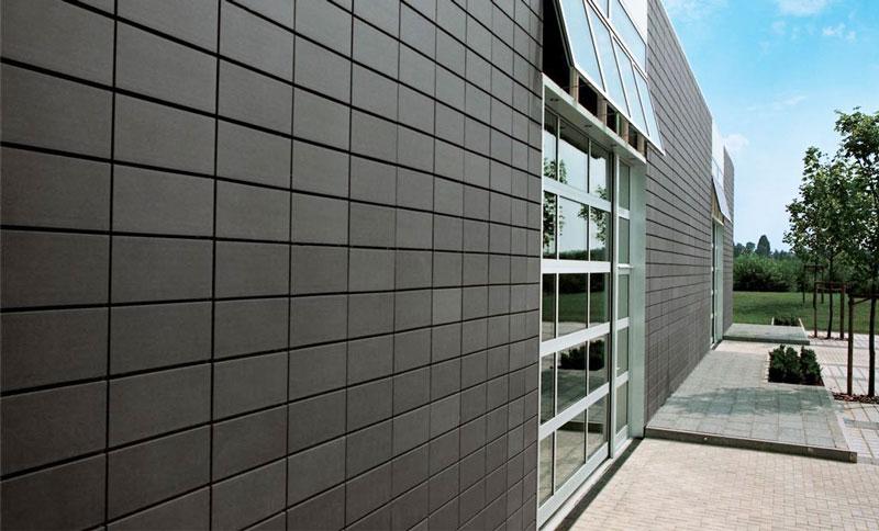 Фасадная облицовочная плитка