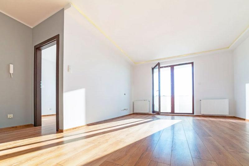 Чистовая отделка квартир и офисов от профессионалов