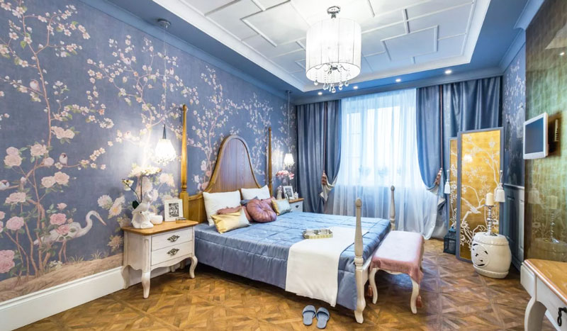otdel komnati2 - Заказать ремонт комнаты