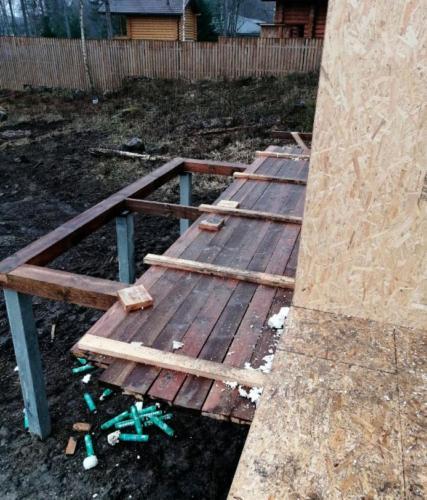 sip 11 - Заказать строительство домов из СИП панелей под ключ