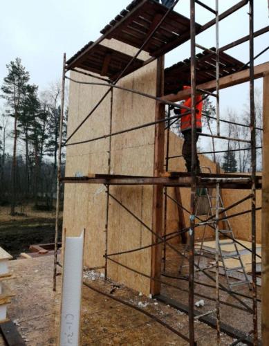sip 12 - Заказать строительство домов из СИП панелей под ключ