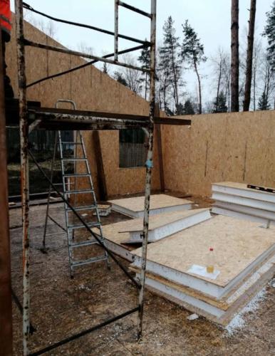 sip 14 - Заказать строительство домов из СИП панелей под ключ
