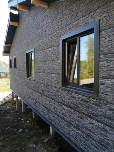 sip 37 - Заказать строительство домов из СИП панелей под ключ