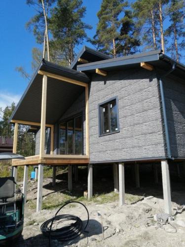 sip 39 - Заказать строительство домов из СИП панелей под ключ