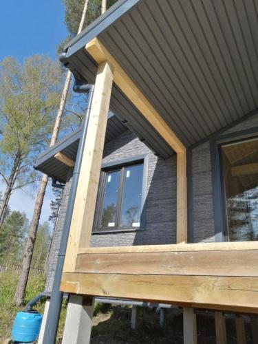 sip 43 - Заказать строительство домов из СИП панелей под ключ