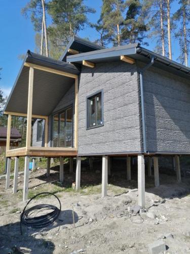 sip 45 - Заказать строительство домов из СИП панелей под ключ