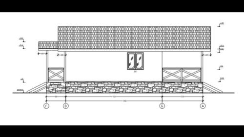 M4HD2NtMVvg - Строительство еще одного финского домика
