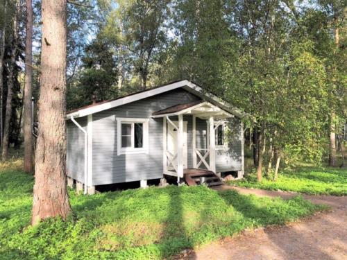 iKxrWdItVkM - Строительство еще одного финского домика