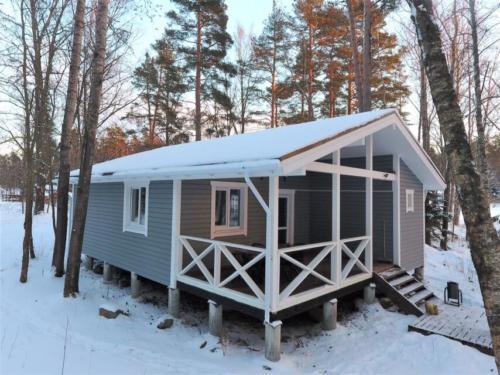p ha9ClZ E4 - Строительство еще одного финского домика