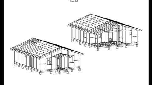 rbFz5wriVpM - Строительство еще одного финского домика