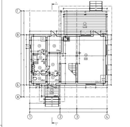 9UF 6hiZUuY - Строительство финского домика - коттеджный поселок