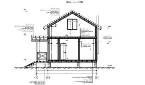 HbQsF 2dtBo - Строительство финского домика - коттеджный поселок