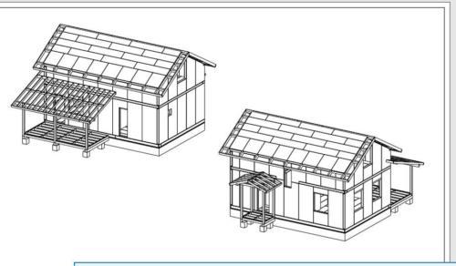 MAVOjCt2etA - Строительство финского домика - коттеджный поселок