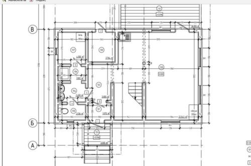 POwt9IY8H3M - Строительство финского домика - коттеджный поселок