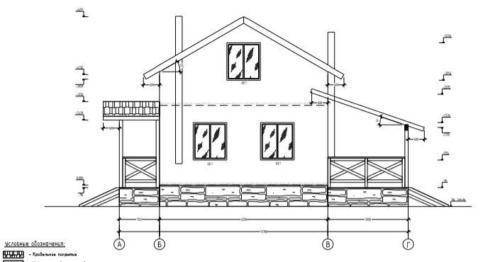 R8qVZg1bnAE - Строительство финского домика - коттеджный поселок