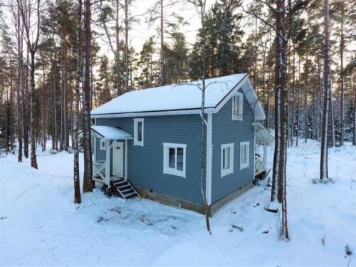 U 9lcwYkwgQ - Строительство финского домика - коттеджный поселок