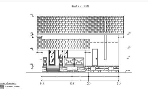 ep6XXx1SM9s - Строительство финского домика - коттеджный поселок