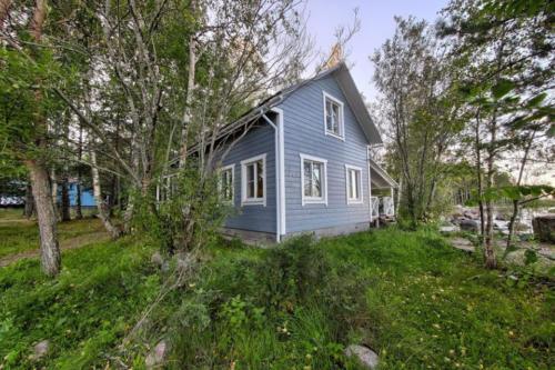 xCnonbnFWTs - Строительство финского домика - коттеджный поселок