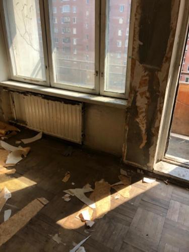 do kw dvuh 9 - Ремонт в двухкомнатной квартире вторичке