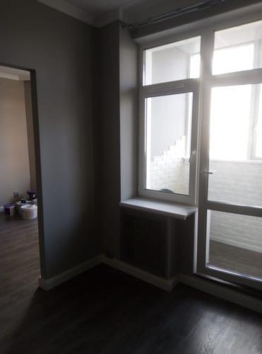 2 h temnaya 1 - Ремонт двухкомнатной квартиры под ключ