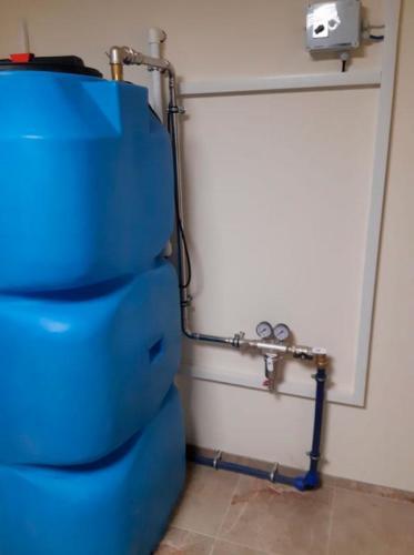 2 - Водоснабжение частного дома под ключ