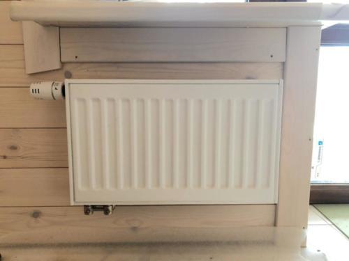 1 (1) - Монтаж радиаторов отопления и газового котла