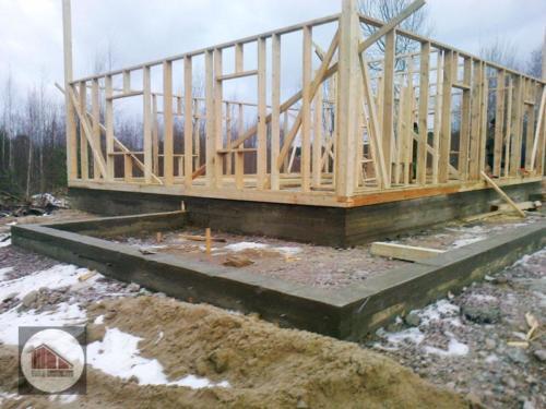 CkEub4mrYsw - Строительство каркасного дома - Приозерский район