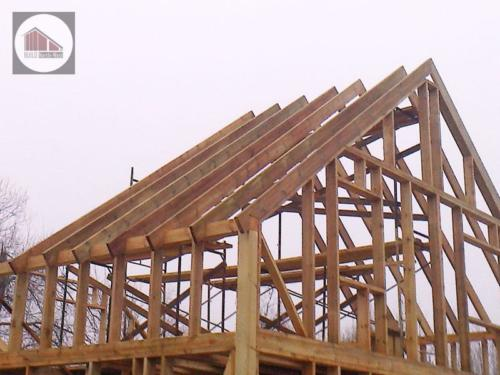 xbs3Yt89mvI - Строительство каркасного дома - Приозерский район