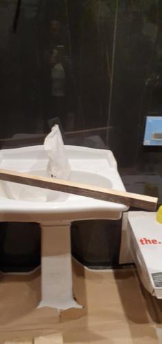 13 - Внутренняя отделка коттеджа из сибирского кедра